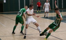 Futsalisti prehrali v Prešove vysoko, skončili štvrtí