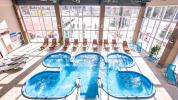 Aquaruthenia – celoročná krajina relaxu a vodnej zábavy