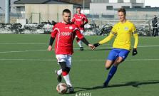 Futbalisti Partizána pokračujú v príprave, sily si zmerali s FC Košice