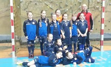 Mladé Bardejovčanky na turnaji v Poľsku