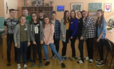 Žiaci zo ZŠ na Komenského ulici absolvovali ďalší zaujímavý kurz