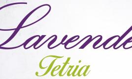 Lavender Tetria