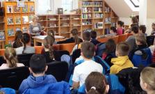 Do Bardejova zavítala spisovateľka Gabriela Futová