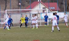 V šesťbodovom zápase prehrali muži Partizána v Banskej Bystrici