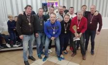 Hádzanári Old Boys Bardejov na turnaji v Poľsku