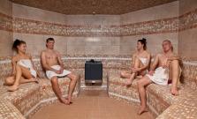 Na sviatky jari je najlepšie v Bardejovských Kúpeľoch