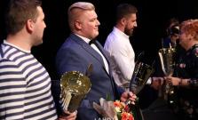 Najlepším športovcom v Bardejove je Janík Velgos, v kraji patrí k najlepším