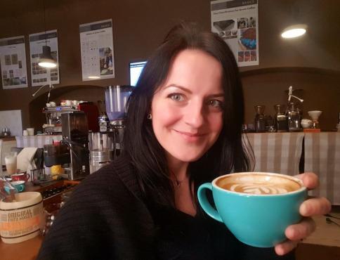 Daj si kávu v Magure a môj úsmev máš zdarma