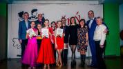 Vydarený Kesel Dance cup 2019
