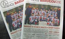Vyšlo nové číslo novín, venuje sa aj financovaniu športu v Bardejove