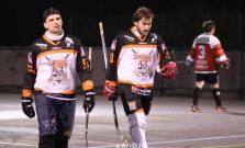 Pre hokejbalistov sa začína play-off