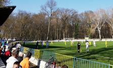 Futbalisti neuspeli v Trebišove, boje o záchranu sa zdramatizovali