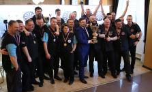 Majstrovstvá Slovenska po roku opäť v Bardejovskej Novej Vsi