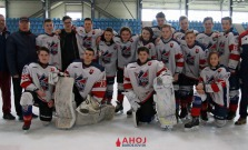 Kadeti z klubu MHC 46 Bardejov odohrali posledné zápasy v sezóne