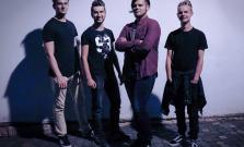 Bardejovská kapela From The Inside s novým songom