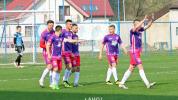Futbalisti Bardejova vyhrali v Petržalke, o troch bodoch rozhodli v závere