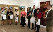 Úspech bardejovských umelcov na krajskej súťaži
