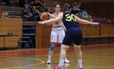 Basketbalistky BKM Bardejov ukončili sezónu