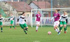Ženy znova vo finále Slovenského pohára
