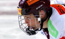 František Gajdoš reprezentuje Slovensko do 18 rokov