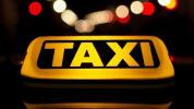 Muž sa vyhrážal taxikárke