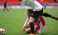Ženy Partizána zdolali Trnavu, v zápase dve penalty