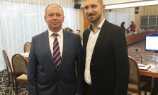 Bardejovčan Milan Pilip sa stal členom Rady vlády