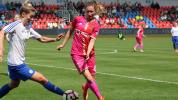 Partizánky nestačili na Slovan, sen o titule sa rozplynul