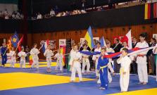 Na domácom turnaji obsadili Bardejovskí judisti skvelé druhé miesto