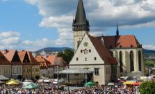 Kultúrne podujatia na severovýchode Slovenska vroku 2019
