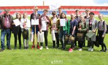 V Bardejove súťažili mladí záchranári, najviac sa darilo Hertníku