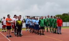Minifutbalový turnaj v Hertníku