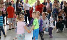 Úžasný Deň detí v Bardejovských Kúpeľoch