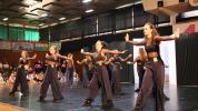 V Bardejove viac ako 1500 tanečníkov,  AFC dance cup zaujal