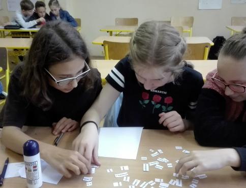 ZŠ s MŠ Pod Vinbargom v Bardejove zorganizovala zaujímavú súťaž