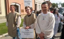 Študenti SSOŠ Bardejov úspešní v Kežmarku