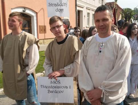 Drevári a nábytkári SSOŠ Bardejov opäť úspešní