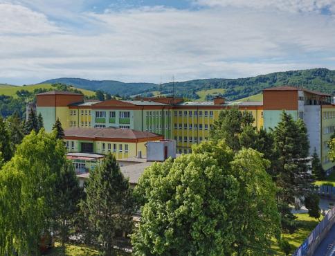 V Bardejovskej nemocnici prebieha 8 miliónová investícia, najväčšia za posledných 30 rokov