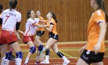 Staršie žiačky si v Bardejove zmerali sily na Majstrovstvách Slovenska