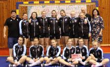 V Bardejove sa uskutočnili Majstrovstvá Slovenska v hádzanej