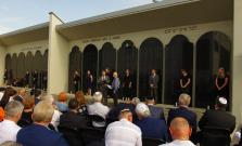 Výročná Spomienka na holokaust v Bardejove