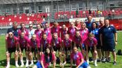 Bardejovčanky sa stali vicemajsterkami Slovenska, titul im ušiel o jediný gól