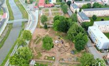Pri Topli vynovujú detské ihrisko za viac ako 300 tisíc eur