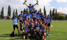 Dvojnásobný triumf ZŠ Komenského v Bardejove na Majstrovstvách Slovenska v atletike