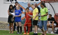 Školské Majstrovstvá Slovenska v Bardejove
