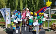 V olympiáde materských škôl zvíťazila MŠ Podvinbargáčik