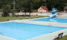 Letné kúpalisko v Bardejove otvorené