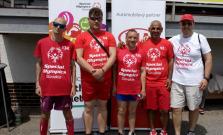 Bardejovčania s medailami z Majstrovstiev Slovenska v atletike