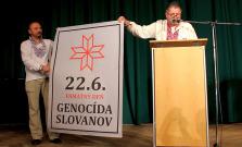 Pamätný deň genocídy Slovanov
