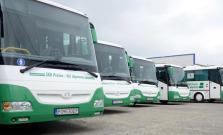 Platy vodičov v prímestskej doprave opäť vzrastú